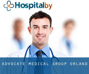 Advocate Medical Group Orland
