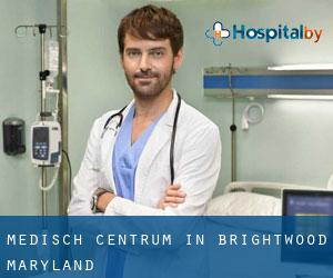 Medisch Centrum in Brightwood (Maryland)