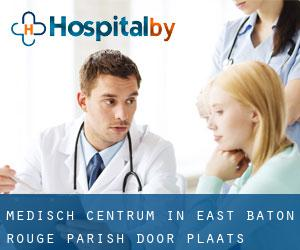 Medisch Centrum in East Baton Rouge Parish door Plaats - pagina 3