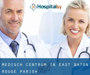Medisch Centrum in East Baton Rouge Parish