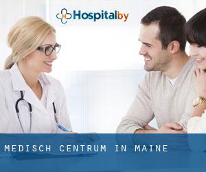 Medisch Centrum in Maine