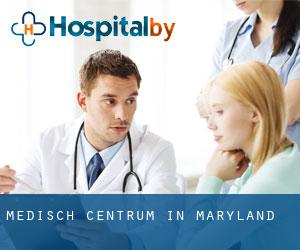 Medisch Centrum in Maryland