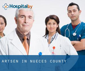 Artsen in Nueces County