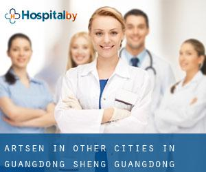Artsen in Other Cities in Guangdong Sheng (Guangdong Sheng)