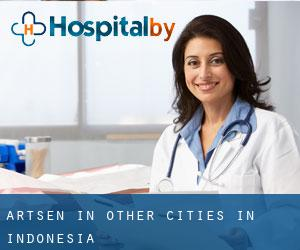 Artsen in Other Cities in Indonesia