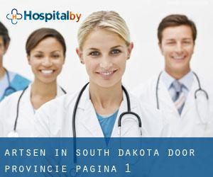 Artsen in South Dakota door Provincie - pagina 1