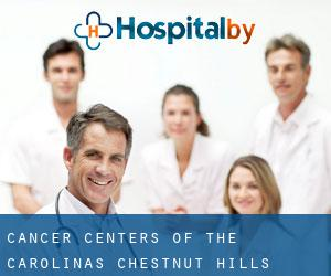 Cancer Centers of the Carolinas Chestnut Hills