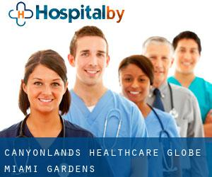 Canyonlands Healthcare - Globe (Miami Gardens)