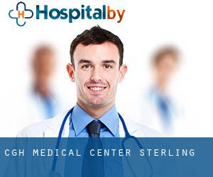 CGH Medical Center Sterling