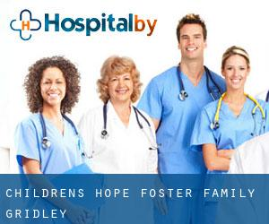 Children's Hope Foster Family Gridley