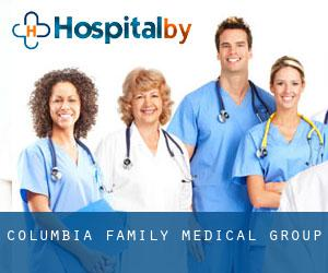Columbia Family Medical Group