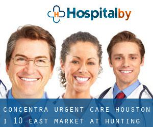Concentra Urgent Care - Houston I-10 East (Market at Hunting Bayou)