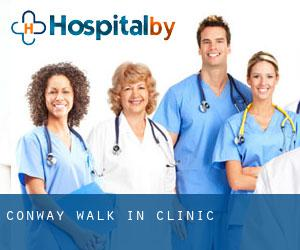 Conway Walk In Clinic