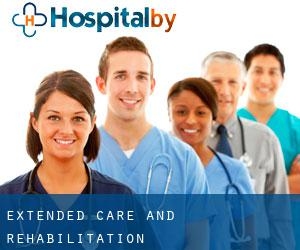 Extended Care and Rehabilitation