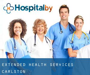 Extended Health Services Carlston