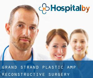 Grand Strand Plastic & Reconstructive Surgery Plantation Point