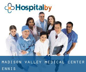 Madison Valley Medical Center (Ennis)