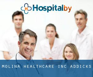 Molina Healthcare Inc Addicks