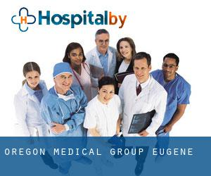 Oregon Medical Group Eugene