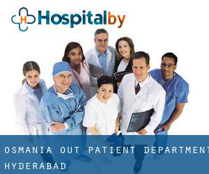 Osmania Out Patient Department (Hyderabad)