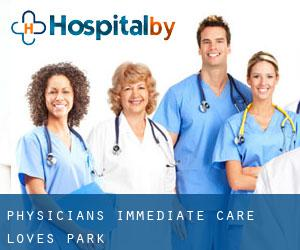 Physicians Immediate Care - Loves Park