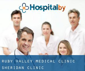 Ruby Valley Medical Clinic - Sheridan Clinic