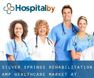 Silver Springs Rehabilitation & Healthcare (Market at Hunting Bayou)