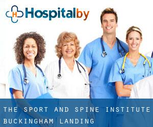 The Sport and Spine Institute Buckingham Landing