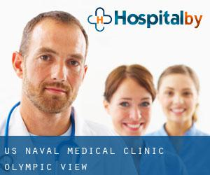 US Naval Medical Clinic Olympic View